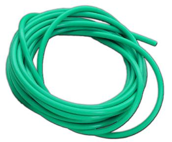 Replacement Discharge Hose - Green.