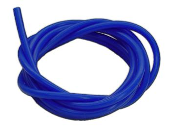 Replacement Discharge Hose - Blue.