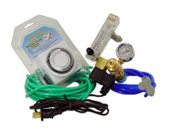 CO2 Injection System. 1.5-11 CFH