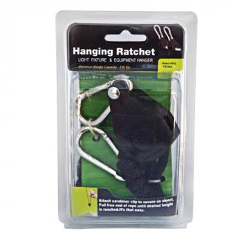 "1/4"" Hanging Ratchet Light Hangers (single)"