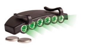 Active Eye Cap Light 6 LED