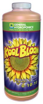 Liquid KoolBloom - Quart (12/cs)
