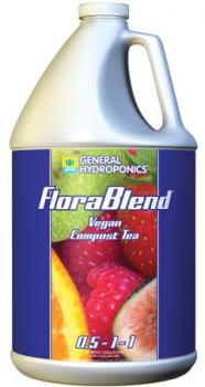 FloraBlend - Gallon (4/cs)