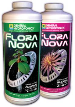 FloraNova Grow - Quart (12/cs)