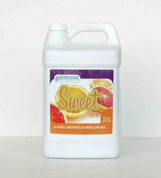 Sweet Carbo Citrus - Gal (4/cs)
