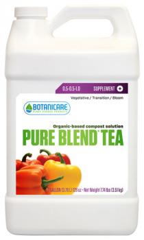 Botanicare Pure Blend Tea - Gallon