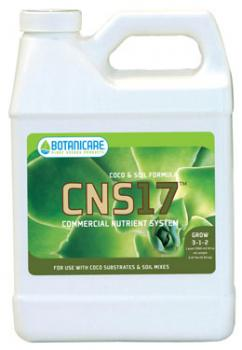 Botanicare CNS17 Coco Grow (3-1-2) - Quart