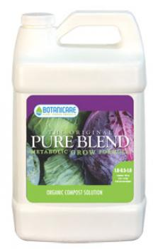 Pure Blend Grow - 2.5 Gal (2/cs)