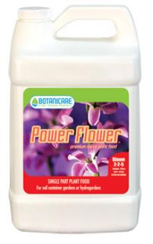 Power Flower - 2.5 Gal (2/cs)