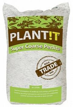 PLANT!T Super Coarse Perlite 50 Liter/1.76 cu ft