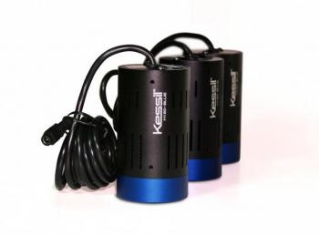 Kessil 150 LED Lights, Blue