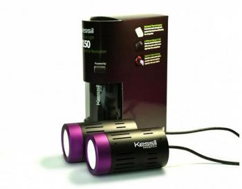 Kessil 150 LED Lights, Magenta