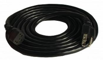 8' Ballast Power Cord 14/3 120V BACD514