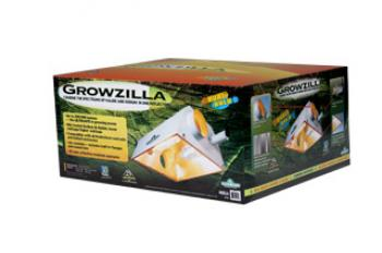 Growzilla Dual Bulb Reflector