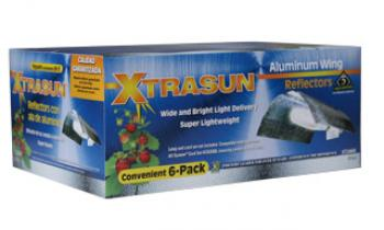 Xtrasun Wing Reflector - 6 pack