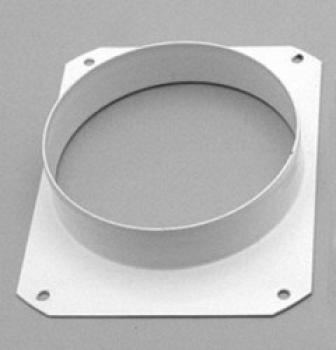 Rectangular Flange for Powerhouse
