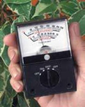 Hydrofarm Light Meter