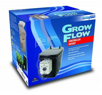 Grow Flow Ebb and Gro Controller