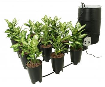 Grow Flow 7-Gal Controller & Bucket Kit