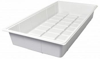 Active Aqua Premium White Tray, 2' x 4'