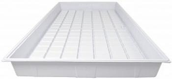 Active Aqua Premium White Tray, 4' x 8'