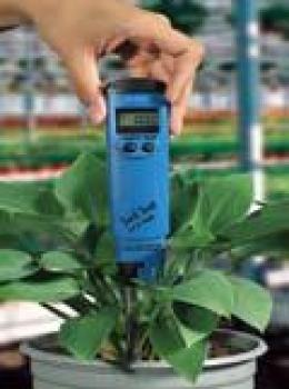 Hanna Conductivity Soil Test Pen (HI 98331)