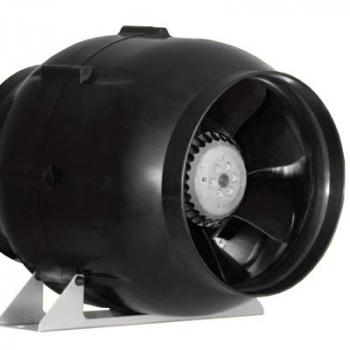 "8"" HO Max Fan w/ 3 Speed Controller"