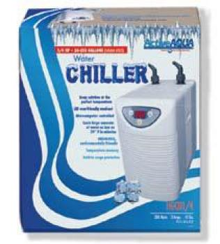 ActiveAqua Chiller - 1/2 HP
