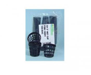 "2"" Net Cups (100 per bag)"