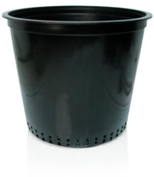 "12"" Round Mesh Bottom Pots"