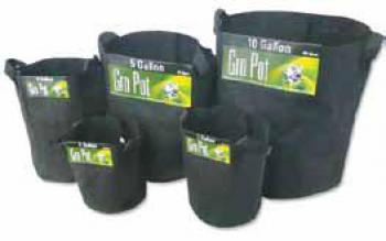 C.A.P. Gro Pot 1 Gallon w/handles