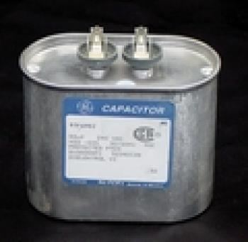 250w Metal Halide Capacitor.