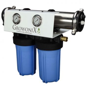 1000 Gallon/day Reverse Osmosis Filter