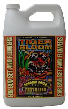 Tiger Bloom. 1 Gallon