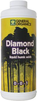 Diamond Black. 1 Quart