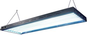 Sun Blaze 48 - T5 HO Fluorescent Light Fixture