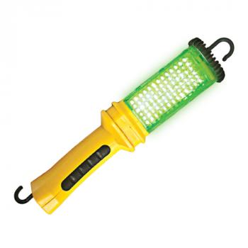 Gro1 Green LED Rechargable Work Light