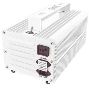 600w Harvest Sun Switchable Ballast