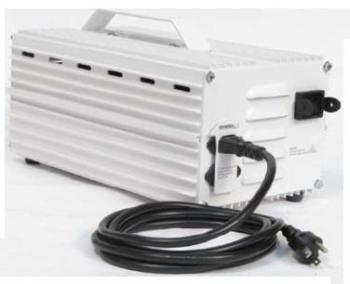 Harvest Pro� Switchable 400 Watt Remote Ballast