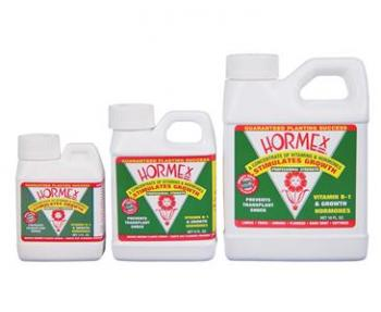 HORMEX� - 8 OZ.CONCENTRATE (12/CASE)