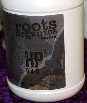 ROOTS ORGANICS HP2 LIQUID BAT GUANO - 1 GALLON SIZE