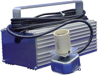 600w 120v High Pressure Sodium Ballast.