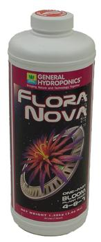 FloraNova Bloom. 1 Quart