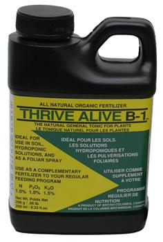 Thrive Alive Green. 250 ml