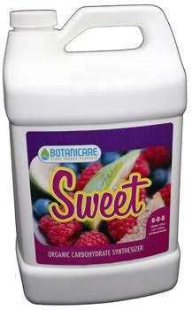 Berry Sweet. 1 Gallon