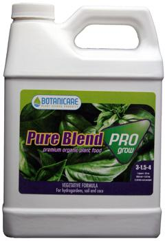 Pure Blend Pro Grow. 1 Quart