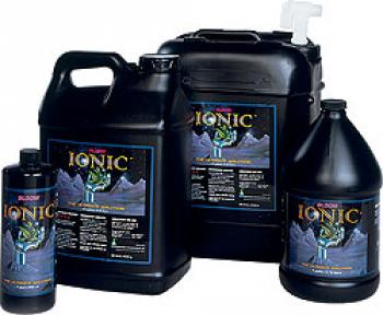 HD IONIC� BLOOM HARDWATER 2.5 GALL