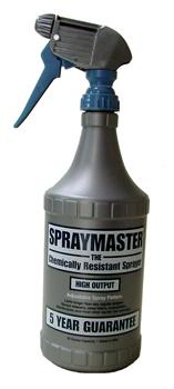 Heavy Duty Spray Bottle. 1 Quart