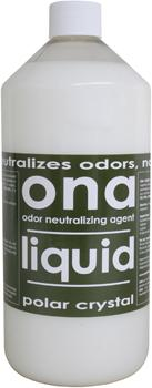 ONA Liquid - Polar Crystal Scent (1 Qt)