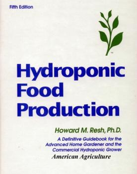 Hydroponic Food Production.
